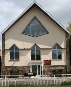 Anglo-German Reformation Celebration Service @ Handsworth Methodist Church
