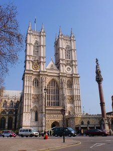 Festgottesdienst in Westminster Abbey @ Westminster Abbey in London