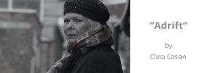 """Gott und die Welt: Manchester against homelessness – """"Adrift"""" von Clara Casian @ Martin-Luther-Church"""