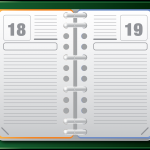 Kalender 1 2020