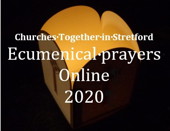 Ecumenical Prayer CTiS @ Yotube