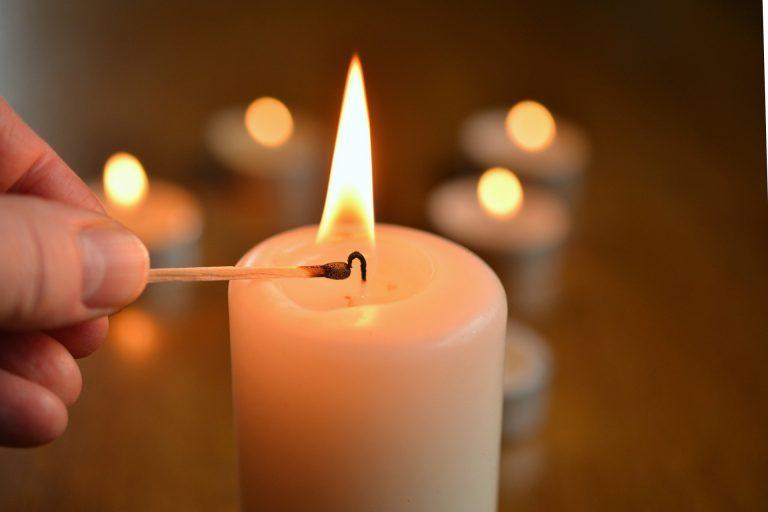 Offene Kirche zum stillen Gebet zwischen Ewigkeitssonntag und 1. Advent @ Deutsche Kirche Liverpool