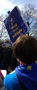 Sing for Europe